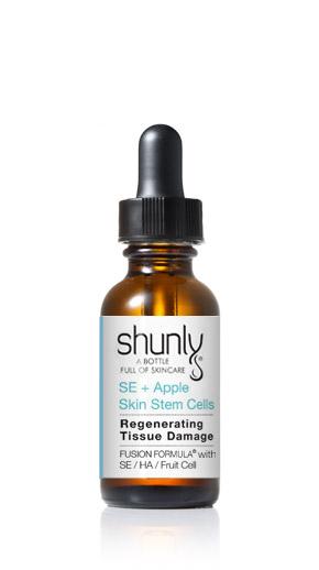 Sea Weed Extract, Apple, Stem Cell Skin Serum