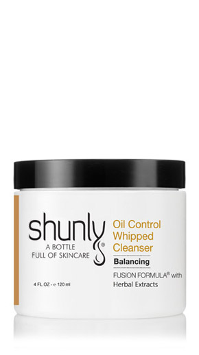 Oil Control Whipped Cleanser, Full Size