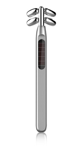 Solar Powered, Micro Current, Beauty Bar