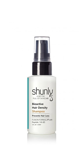 Bioactive Hair Density Shampoo, Trial Size