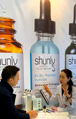 Founder skin care consult